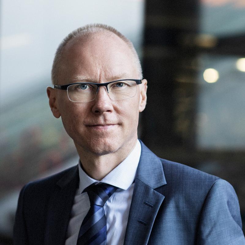 Portrætfoto Andreas Dirksen