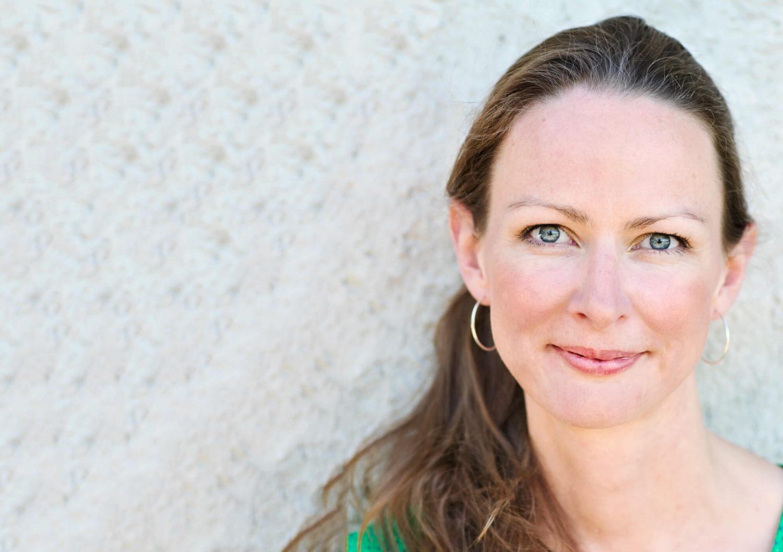 Portrætfoto af psykolog