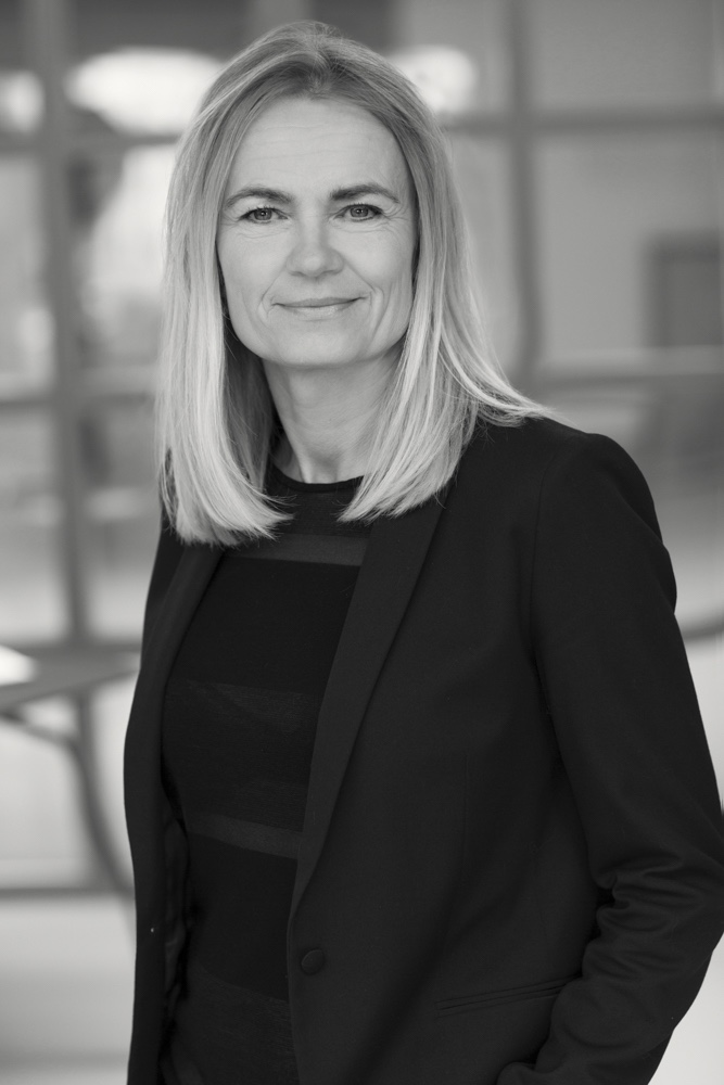 Medarbejderportræt - Jette Schrum